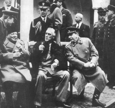 Yalta Original