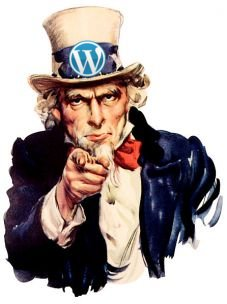 Wordpress te necesita